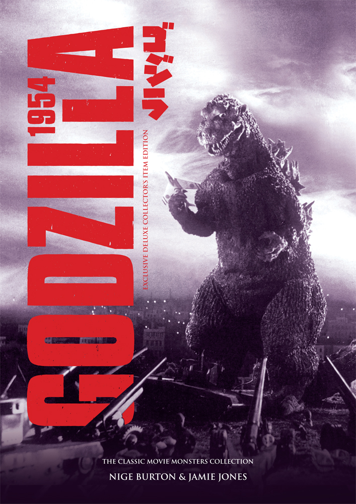 Image result for godzilla 1954