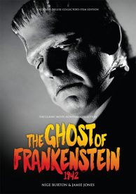 The Ghost of Frankenstein 1942 Ultimate Guide