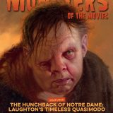 Classic Monsters of the Movies issue #9