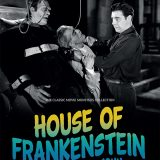 House of Frankenstein 1944 Ultimate Guide