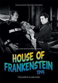 House of Frankenstein 1944 Ultimate Guide