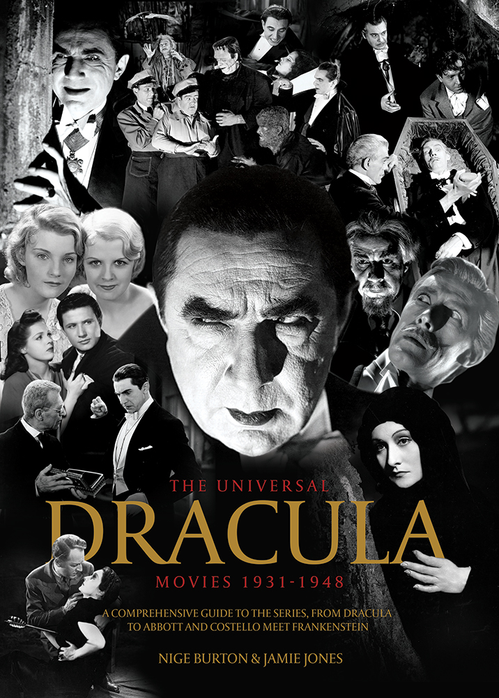 the universal dracula movies 19311948 franchise guide