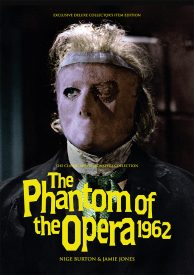 The Phantom of the Opera 1962 Ultimate Guide
