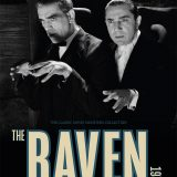 The Raven 1935 Ultimate Guide