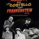 Abbott and Costello Meet Frankenstein 1948 Ultimate Guide