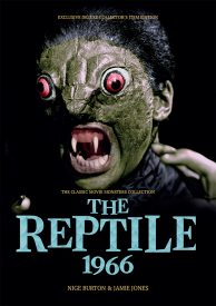 The Reptile 1966 Ultimate Guide Magazine