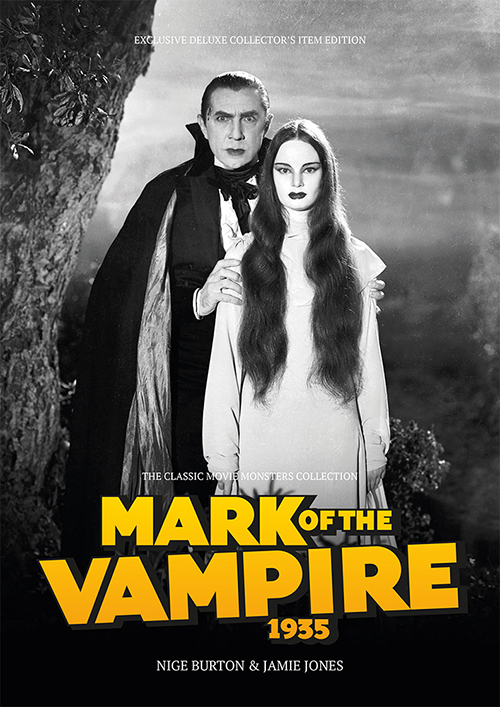 Mark of the Vampire 1935 Ultimate Guide