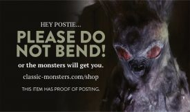 Do Not Bend Sticker Set 3