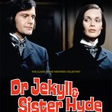 Dr Jekyll and Sister Hyde 1971 Ultimate Guide Magazine