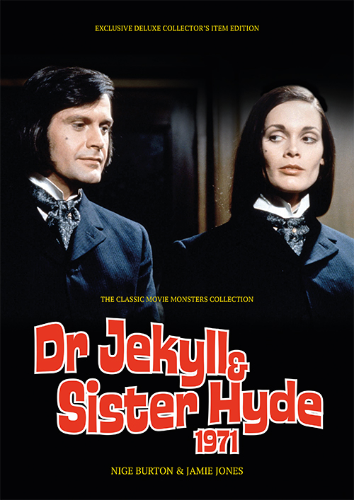 Dr Jekyll & Sister Hyde 1971 Ultimate Guide