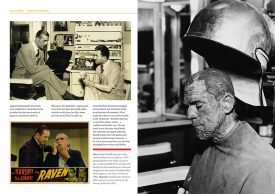 Jack P Pierce: The Man Who Made Monsters Biography Magazine