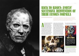 Tales from the Crypt 1972 Ultimate Guide Magazine