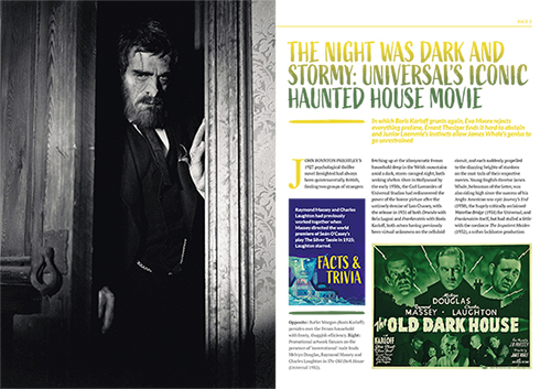 The Old Dark House 1932 Ultimate Guide