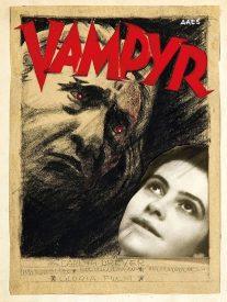Vampire Obscura Postcard Set #1