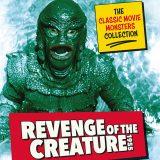 Revenge of the Creature 1955 Ultimate Guide Magazine