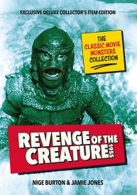 Revenge of the Creature 1955 Ultimate Guide Magazine