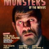 Classic Monsters of the Movies issue #18