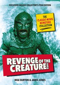 Revenge of the Creature 1955 Ultimate Guide