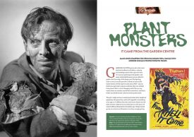 Classic Monsters Magazine Issue #19