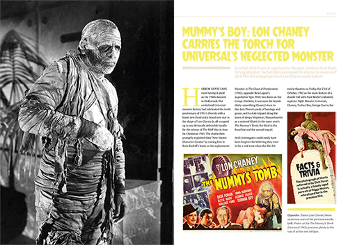 The Mummy's Tomb 1942 Ultimate Guide Magazine