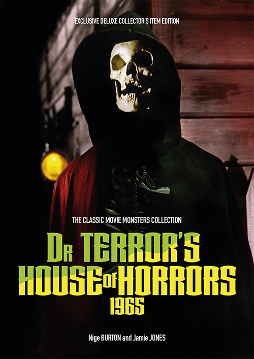 Dr Terror's House of Horrors 1965 Ultimate Guide