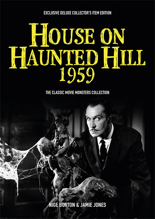 House on Haunted Hill 1959 Ultimate Guide