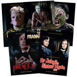Hammer Horror 5-Guide Box Set 3