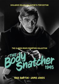 The Body Snatcher 1945 Ultimate Guide Magazine