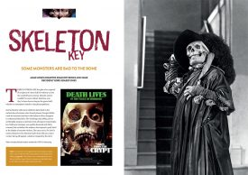 Classic Monsters of the Movies issue #24