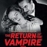 The Return of the Vampire 1943 Ultimate Guide Magazine