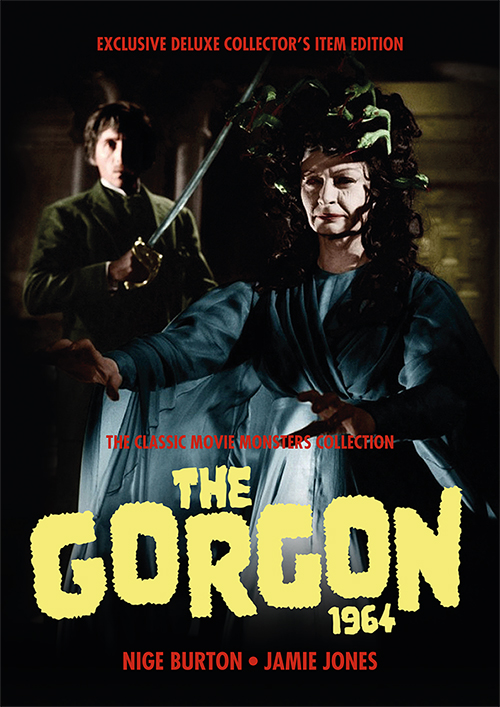 The Gorgon 1964 Ultimate Guide