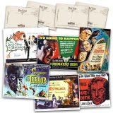 Roger Corman Postcard Collection #1