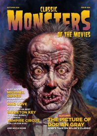 Classic Monsters Magazine issue #24