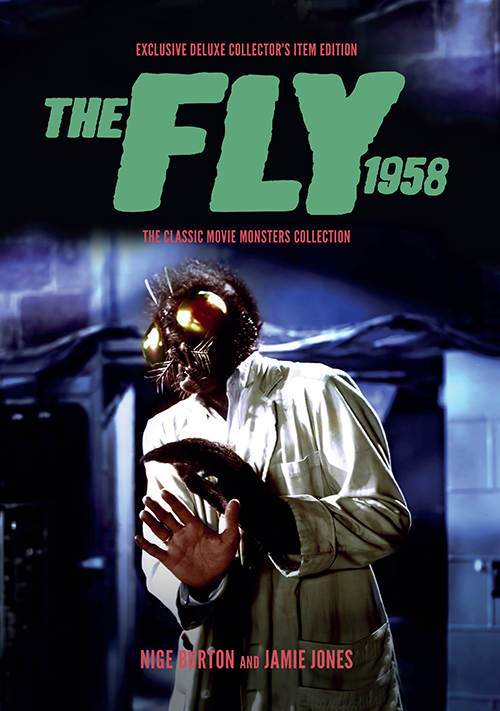 The Fly 1958 Ultimate Guide Magazine