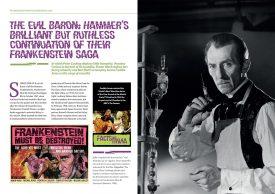 Frankenstein Must Be Destroyed 1969 Ultimate Guide