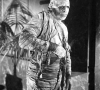 Lon Chaney Jr as Kharis in The Mummy's Tomb (Universal 1942)