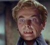 David Peel as Baron Meinster in The Brides of Dracula (Hammer 1960)