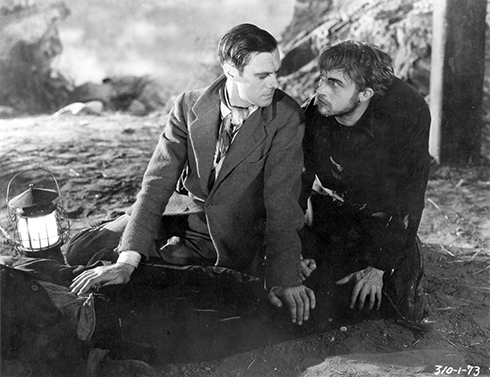 Frankenstein (Universal 1931)