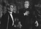Abbott and Costello Meet Frankenstein (Universal 1948)