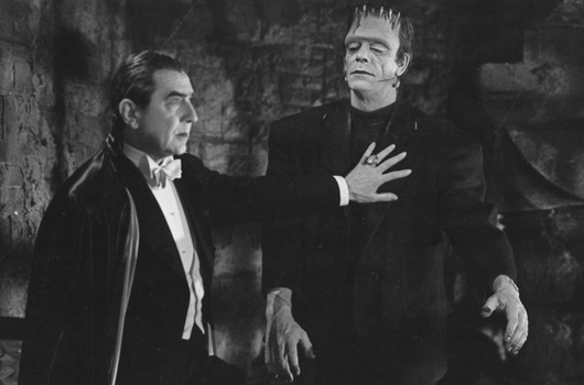 abbott and costello meet frankenstein images mary