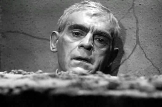 Bedlam (RKO 1946)