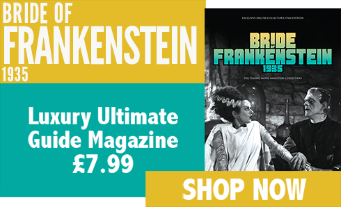 Bride of Frankenstein 1935 Ultimate Guide