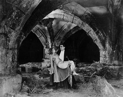 Dracula (Universal 1931)