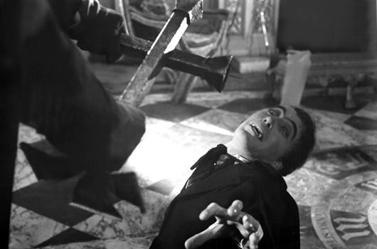 Dracula (Hammer 1958)