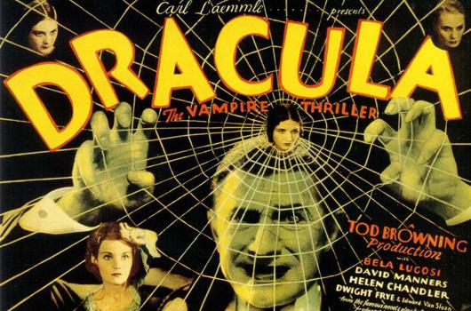 Dracula Universal 1931