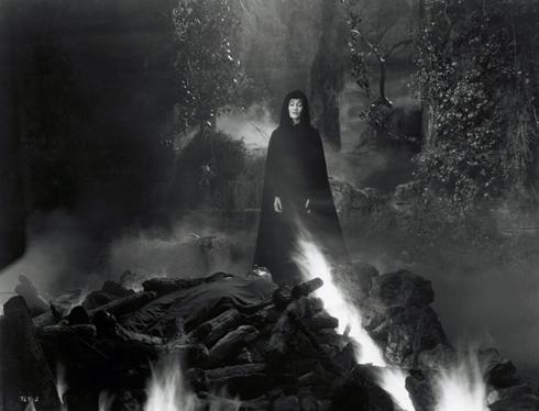 Dracula's Daughter (Universal 1936)
