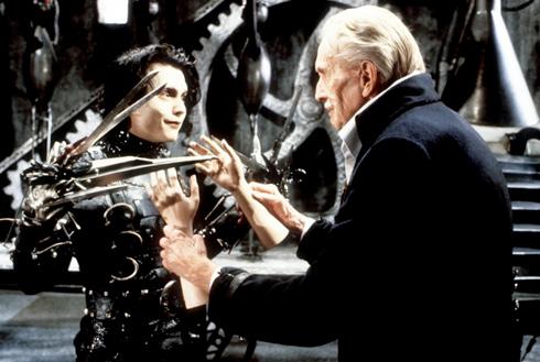 Edward Scissorhands (20th Century Fox 1990)