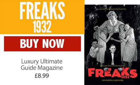 Freaks 1932 Ultimate Guide