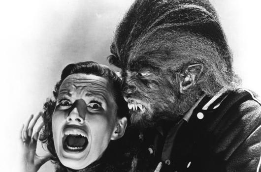 I was a Teenage Werewolf (AIP 1957)