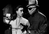 The Invisible Man's Revenge (Universal 1944)